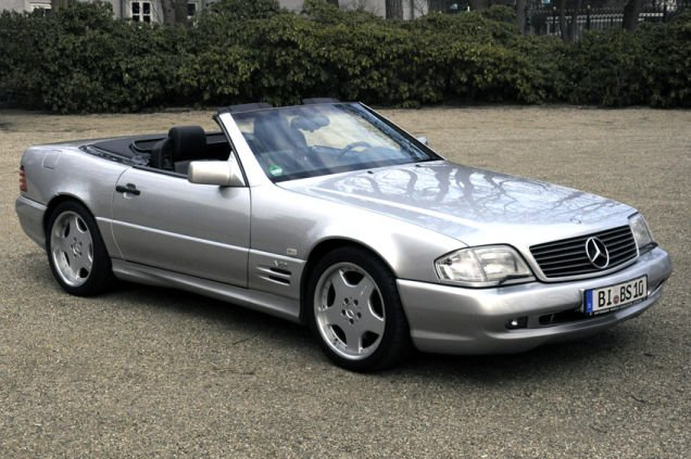 cars of sachin tendulkar Mercedes-benz sl600 sachin