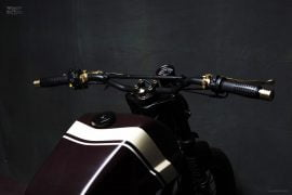Modified-Royal-Enfield-Scrambler-Machismo-Handlebars