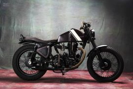 Modified-Royal-Enfield-Scrambler-Machismo-Side