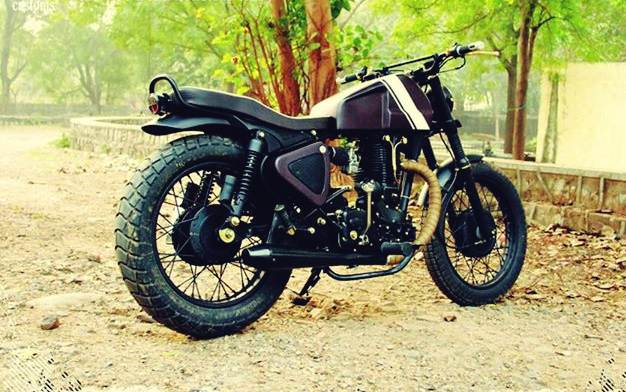 Modified-Royal-Enfield-Scrambler-Machismo