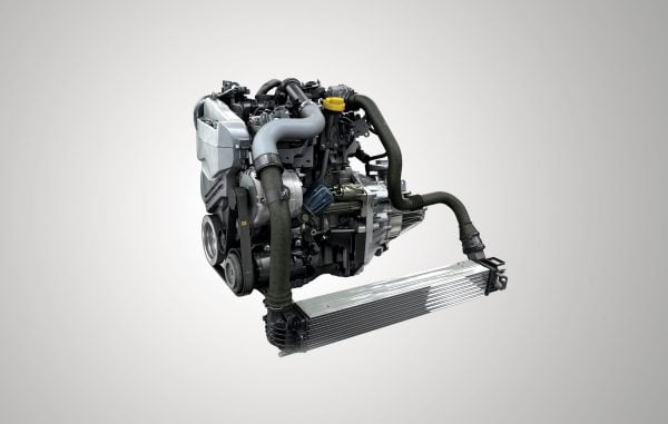 The engine comes in two states of tune- 84bhp and 108bhp