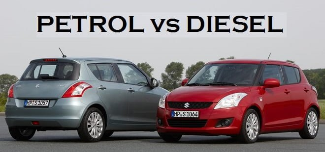 Should I buy a Diesel or Petrol Car | Petrol Car vs Diesel Car Suzuki-Swift_2011_800x600_wallpaper_20