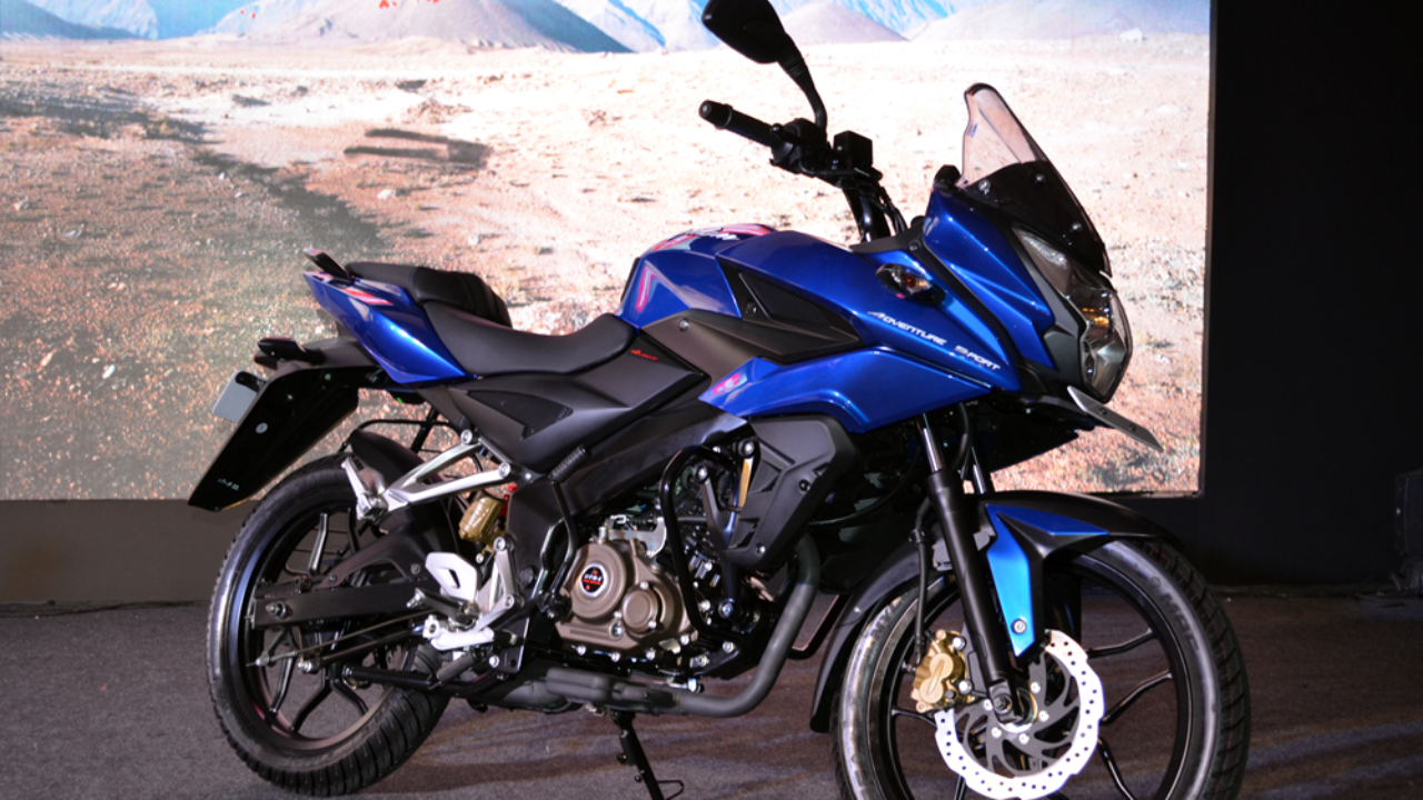 Bajaj Pulsar AS 150 Launch, Pics, Specs, Price, Details