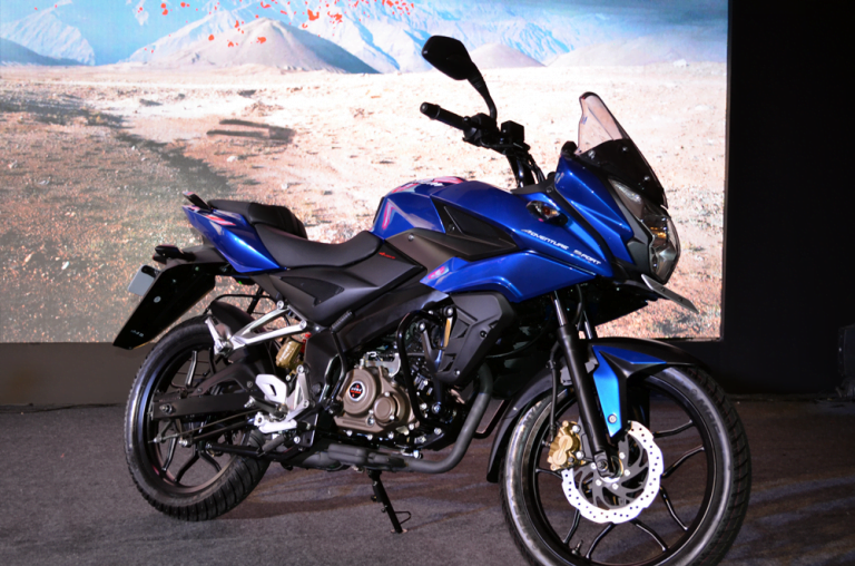 Bajaj Pulsar AS 150 Launch Report [Price – INR 79000]