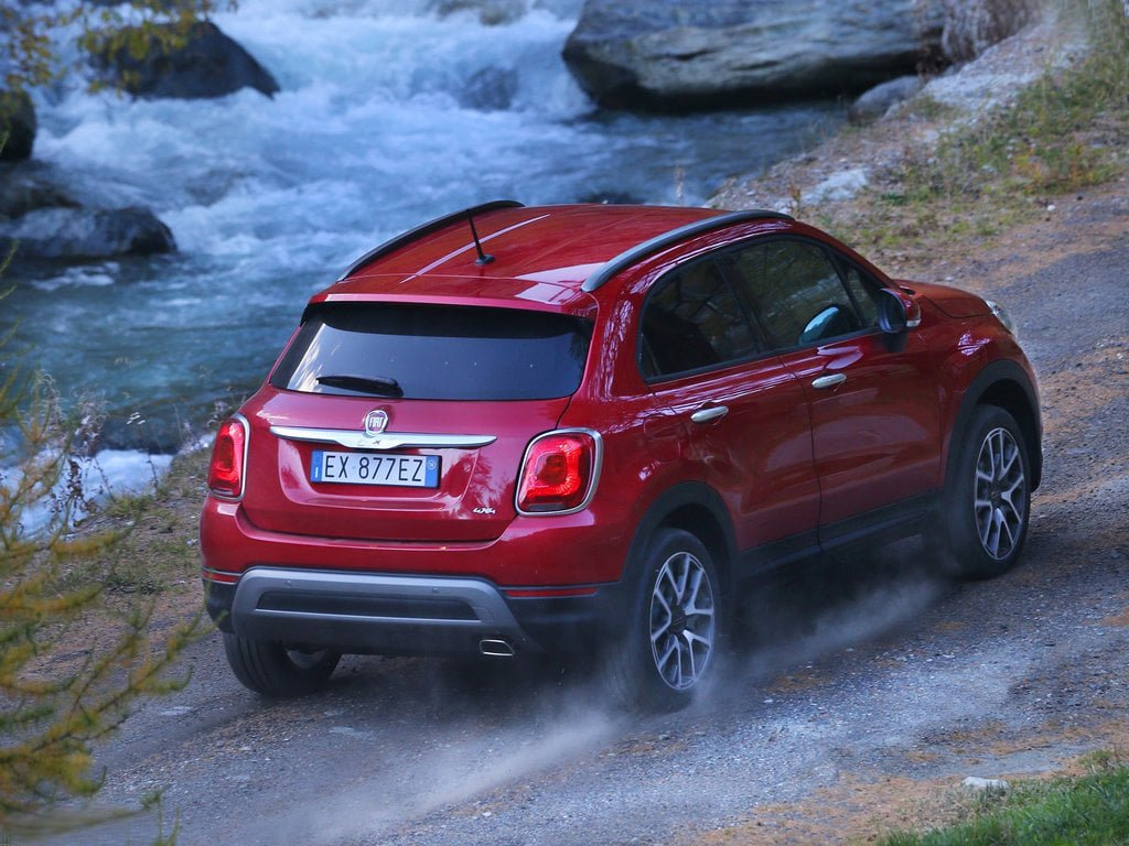 fiat 500x india launch pics specs features details. Black Bedroom Furniture Sets. Home Design Ideas