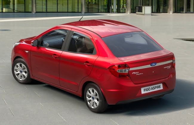 ford-figo-aspire-compact-sedan-pics-rear-red