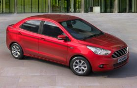 ford-figo-aspire-compact-sedan-pics-side-red