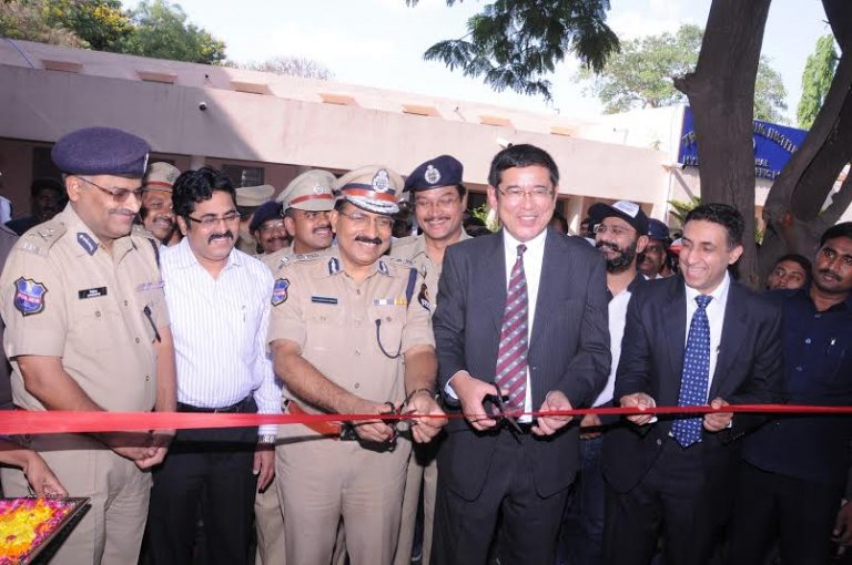 8th Honda Traffic Training Park In India Inaugurated