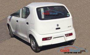 japanese-suzuki-alto-india-spy-pics-rear-angle-2