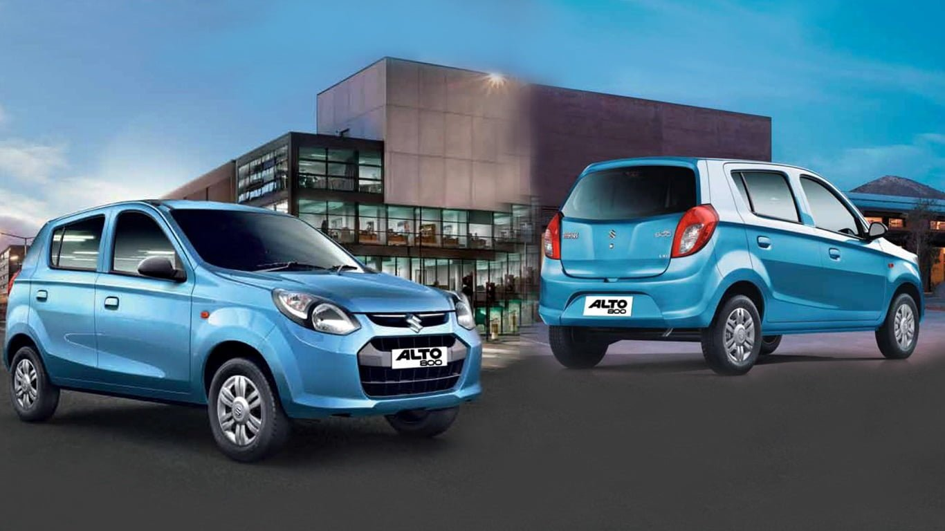 Maruti Alto 800 Diesel Launch Date Price In India Mileage