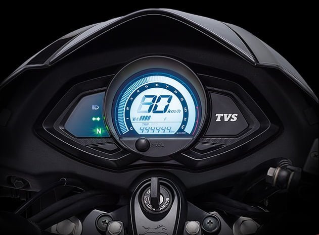 new-model-tvs-phoneix-2015-pics-fuel-speedo