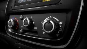 Renault Kwid aircon