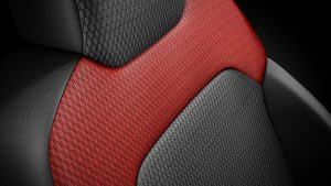 Renault Kwid seats