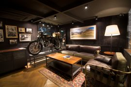 Royal Enfield Store 5
