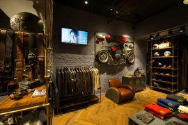 Royal Enfield Store 8
