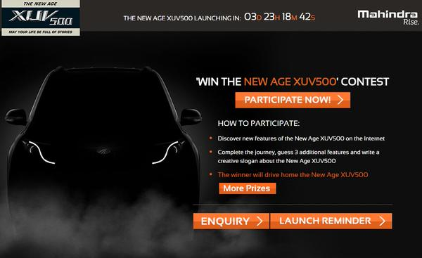 mahindra-xuv-new-model-launchmahindra-xuv-new-model-launch