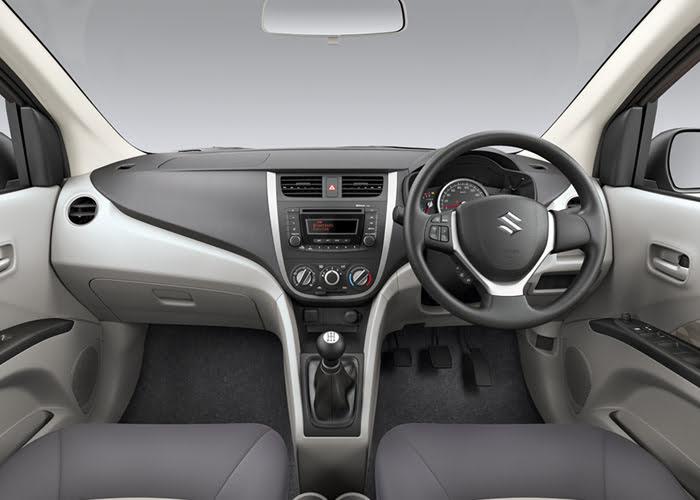 2015 Maruti Suzuki Celerio Diesel Launch Mileage Price
