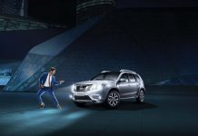 nissan-terrano-groove-limited-edition-pics
