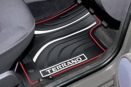 nissan-terrano-groove-limited-edition-pics-Floor Mat_CR