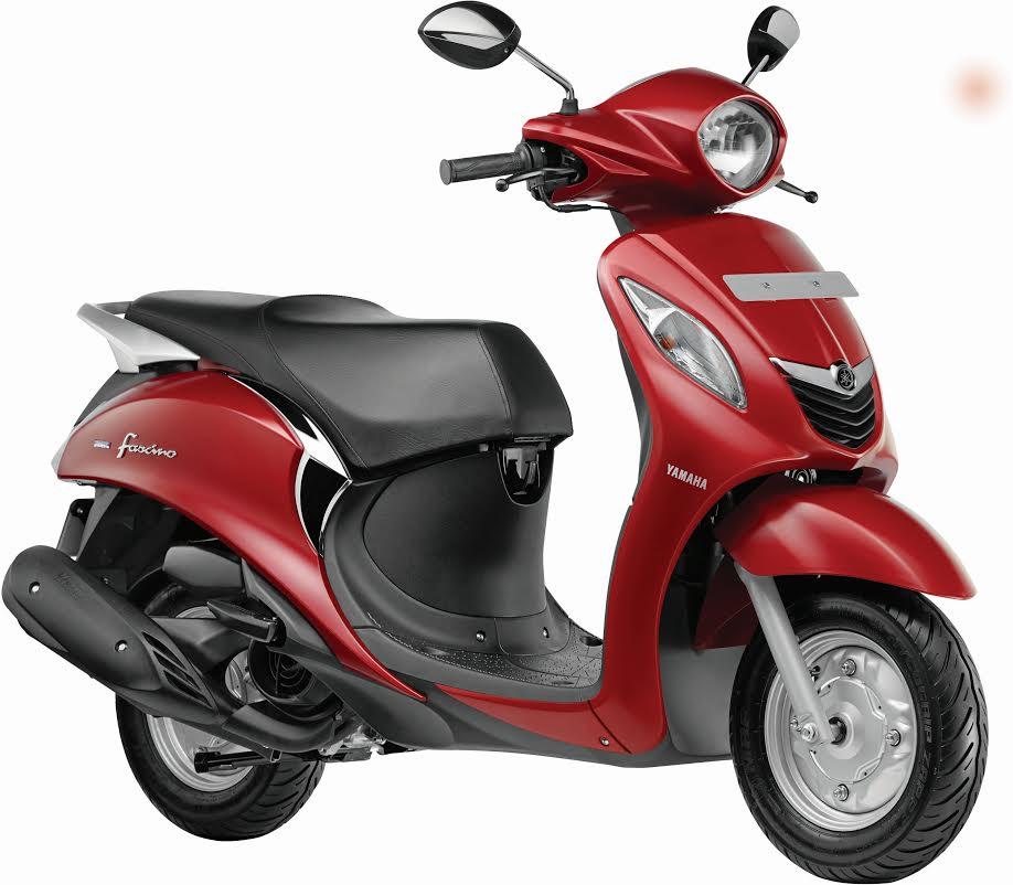 Yamaha R3 Price >> Yamaha Fascino Scooter Price, Pics, Specs, Details