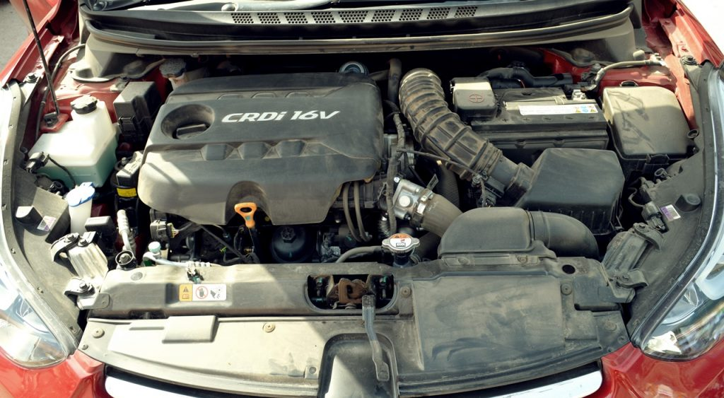 how to increase car mileage regular maintenance