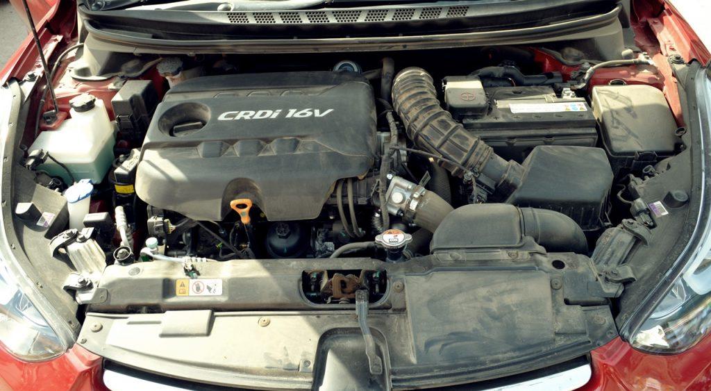 how to increase car mileage regular maintenance