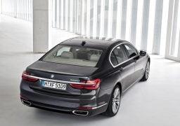 2016 BMW 7 Series 2
