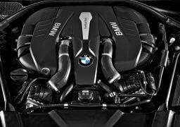 2016 BMW 7 Series 4