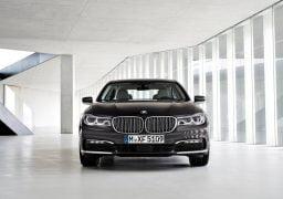 2016 BMW 7 Series 7