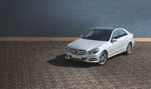 2016 Mercedes E-Class _2