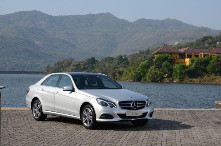 2016 Mercedes E-Class_4