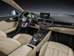 Audi-A4_2016_Interior_Space