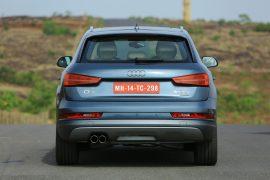 Audi Q3 Facelift 1