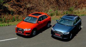 Audi Q3 Facelift 9