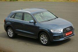 Audi Q3 Facelift 3