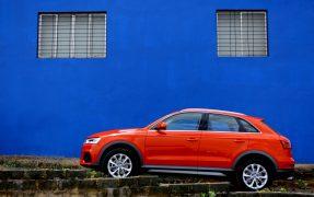 Audi Q3 Facelift 4