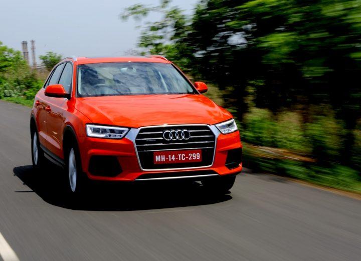 Audi Q3 Facelift 5