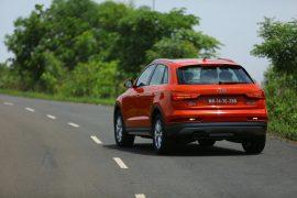 Audi Q3 Facelift 6