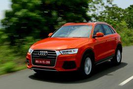 Audi Q3 Facelift 7