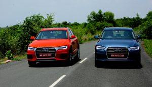 Audi Q3 Facelift 8
