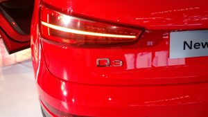 Audi Q3 Facelift launch 6