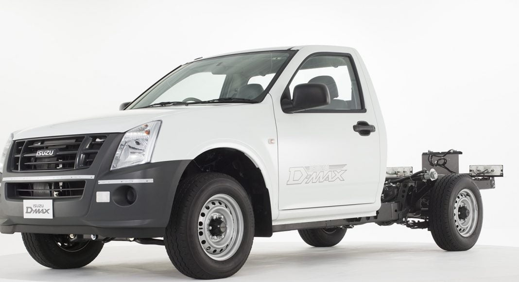 Cab-Chassis_D-MAX