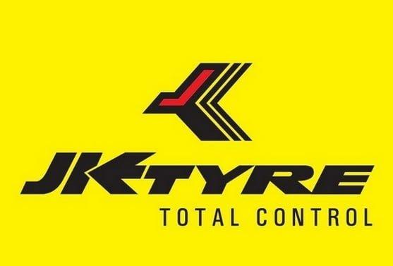 JK Tyre India logo