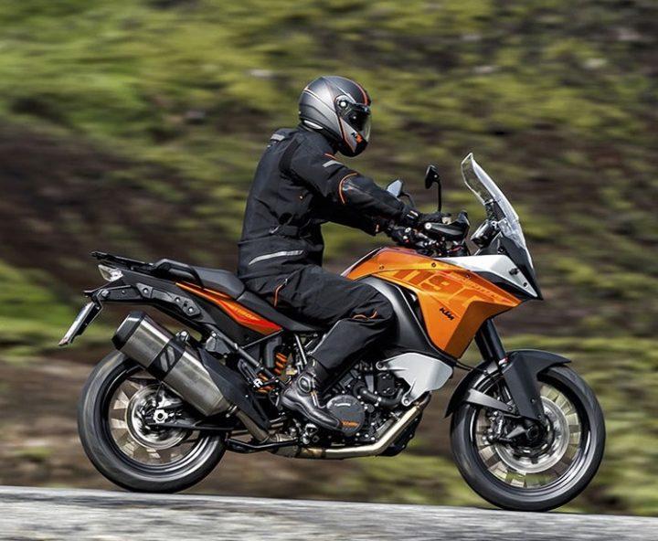 2018 ktm bikes in india. unique 2018 ktm 1190 adventure inside 2018 ktm bikes in india