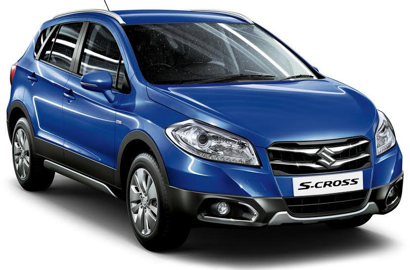 Maruti S Cross Price In India Specifications Mileage Features