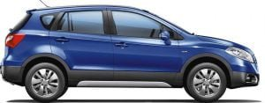 Maruti-S-Cross-side-profile-official-image