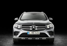 Mercedes Benz GLC 14