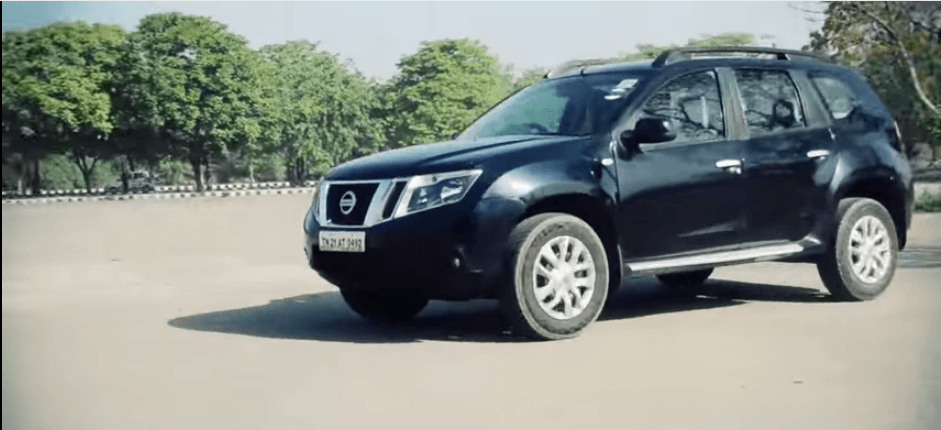car discounts india 2016 Nissan-Terrano
