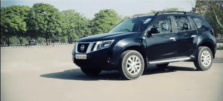 car discounts india 2016 Nissan-Terrano