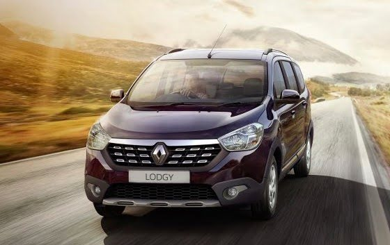 Renault Lodgy Prices Reduced by Upto INR 97,000!
